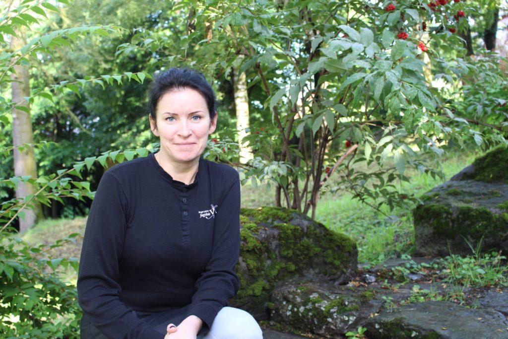Kristine Sile-Ustinovica