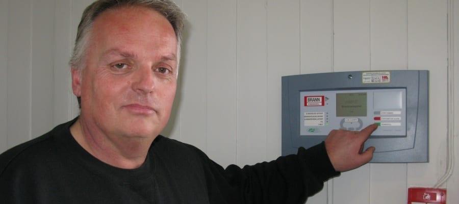 Sigurd Kolloen