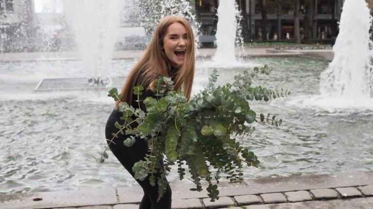 Nadja Otervik